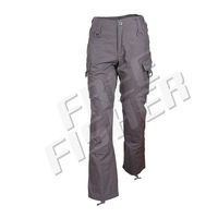 Outdoor TAD Classic Cavalry Combat Trousers Multi-pocket Tactical Pants  Quick Dry