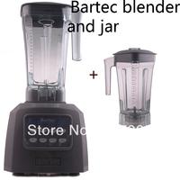 FREE SHIPPING Bartec blender  BTC-435  and jar  heavy duty blender commercial blender food processor