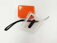 F06492 Floaty Float Box Adhesive + Waterproof Backdoor Case Cover for GoPro Hero 3 Camera As AFLTY-002 + freeshipping