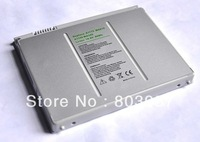 "Free Shipping 1piece 10.8V/11.1V 5200mAh for Apple MacB ook Pro 15"" MB134B/A MB134LL/A MB134X/A"