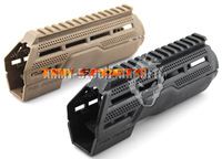 AB ARMS MOD1 Hand Guard for AR15/M4 BK,DE+Free shipping(SKU12050193)