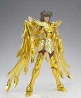 Cloth Myth EX Gold Cloth Sagittarius Sagittarius Aiolos Los