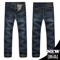 2014New Arrival Free Shipping,Men's Jeans, Autumn&Winter Brand Jeans men , Hot sale, Original Famous Brand Jeans 821# 28Y-38Y