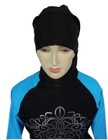 Muslim swimwear for lady,Islam women's swimwear, Islam swimwear,6pcs/a lot