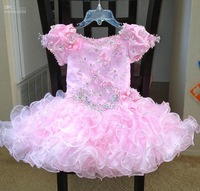 Toddler Pageant Dress