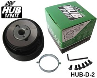 Free Shipping 32 Gear DAIHATSU MIRA BOSS KIT STEERING HUB ADAPTER