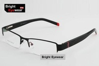 Free Shipping Titanium Alloy Acetate Temple Myopia Optical  eyeglasses glasses Frame 5270 Men Women Unisex Eyewear Spectacles