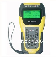 ADSL Tester cable fault locator OTDR CM2200 Zibo Charming Electronics Co., Ltd Power cable fault tester
