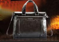 2014 Sale Promotion Freeshipping Men Male Bag Man Composite Skin Ultra Fiber Cross Section of Az069-15 Single Shoulder Handbag
