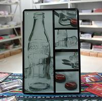 The Drink coke Tin plate Signs Bar pub home Wall Decor Retro Metal painting J-30 20*30 CM Free Shipping