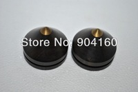 Hiend performance Ebony+Brass Audio Isolation Shock Spikes TLB2