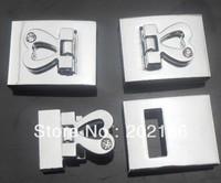 20pcs 18mm zinc alloy Blet Connector Charms DIY Accessories