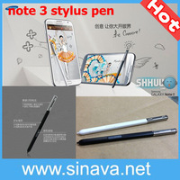 Hot Capacitive Touch Stylus Pen for samsung galaxy note 3 N9000 free shipping