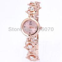 Wholesale Dolphin Bracelet Watches For Women Luxury Brand Wristwatches Fashion Rhinestone Watches Ladies' Quartz Dress Watch