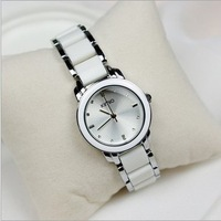 Ladies watch vintage women's watch ceramic watch female fashion bracelet watch