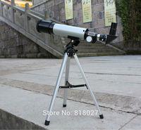 New 2014 Telescopes astronomic F36050 Monocular space  astronomical telescope binoculars free shipping