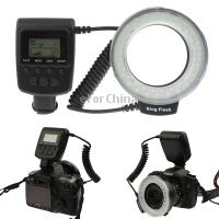 wholesale macro led ring flash