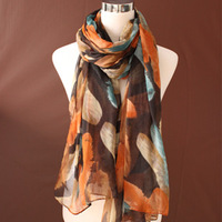 Free Shipping New Style Scarves Fashion 2014 Hot SALE Women FEMALE shawl Wraps Scarf feather