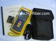 Fiber Optical Light Source for Telecommunication