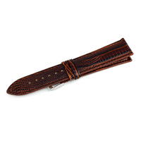 Italy imports quality leather watch strap, fashion watch strap, suitable for use with a variety of luxury watches