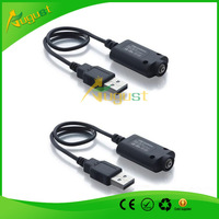 AGO EGO USB Cable Charger  for smoking pipe vape cilck n  CE4 CE5 CE6 EGOT C W VV LCD 510 batteries   4.2V 420mAh
