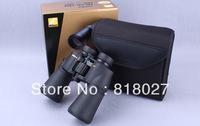 New 2013 Binoculars Nikon ACULON A211 7x50 10x50  brand telescopic binoculares telescopio binocular telescope