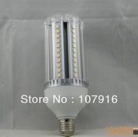 Guaranteed100% high quality 110v 220v e27 led corn 15w light smd5050 led light corn bulb street garden courtyard outdoor light