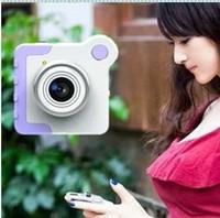 NEW HD mini camera LOMO 720*480 camera small colorful mini DV