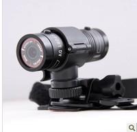 F9 HD Ambarella program of outdoor sports bike recorder Full HD 1080P SPORT DV ACTION CAMERA