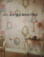 Jeil 275 - 2 Wallpaper pvc jumbo roll 16.5