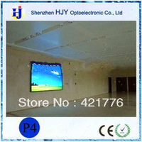 P4 indoor led advertising panel