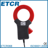 ETCR068   High Accuracy Clamp AC Leakage Sensor