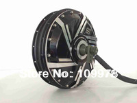 5000W Spoke hub Motor for electric motorcycle,Spoked Motor