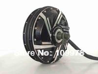 Spoke hub Motor for electric motorcycle 5000W