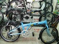 Ragbags 20 squirrel folding bike variable speed folding bicycle folding bike transmission for bicycle zxc