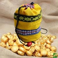 Free Shipping Menghai tea mini tuocha PU er cooked tea small pocket pu erh tuo tea
