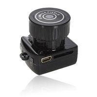 Mini Video Recorder DV DVR Y3000 Hot Smallest 720P Camcorder Camera Webcam