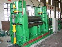 Sheet Metal Hydraulic Rolling Machine,metal bending machine ,Cone rolling machine