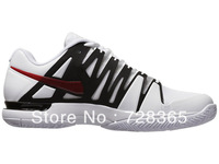 cheap new hot sale fashion brand tennis sport shoes Roger Federer 8 club tennis shoes footwear mans size 8-12 top high quality