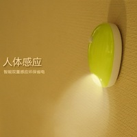 Hot selling Led Night Light Lamp Motion Sensor Night Light Water Drop Style