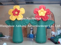 Beautiful Inflatable Decoration Flower