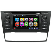 Car DVD Player GPS Navigation Navi ipod iphone for BMW E90 E91 E92 E93 3 Series  BY FREE SHIPPING