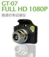 GT07 With screen Mini DV mini SLR camera mini mini tachograph new small camera