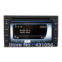 Car DVD GPS in-dash Unit Navigation Autoradio for Nissan Tiida Note Micra Cefiro BY FREE SHIPPING