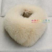 Fur collar son of the fox fur fox fur muffler scarf fur scarf short design collar maomao autumn and winter female