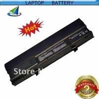 2014 hot sale model with 1 year warranty 100% brand new factory wholesale laptop battery for Dell XPS M1210