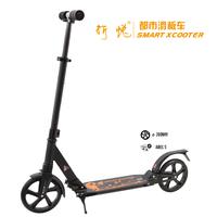 A-bike adult wheel foot scooter aluminum wheel shock absorption wheel buggiest skateboard
