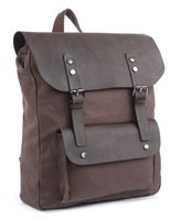 Free Shipping 5pcs/lot Wholesale High Quality Hot Sale Vintage Unisex JMD Canvas Backpacks #7196C
