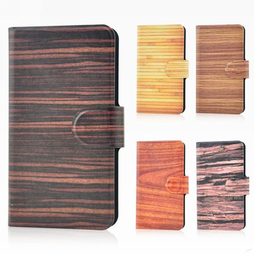 Wholesale,New colorful Street graffiti wall wood design leather PU flip case cover for Samsung Galaxy Note 1 N7000 i9220(China (Mainland))