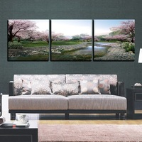 Furnishings brief decorative painting of modern frameless painting ofhead paintings  Free shipping